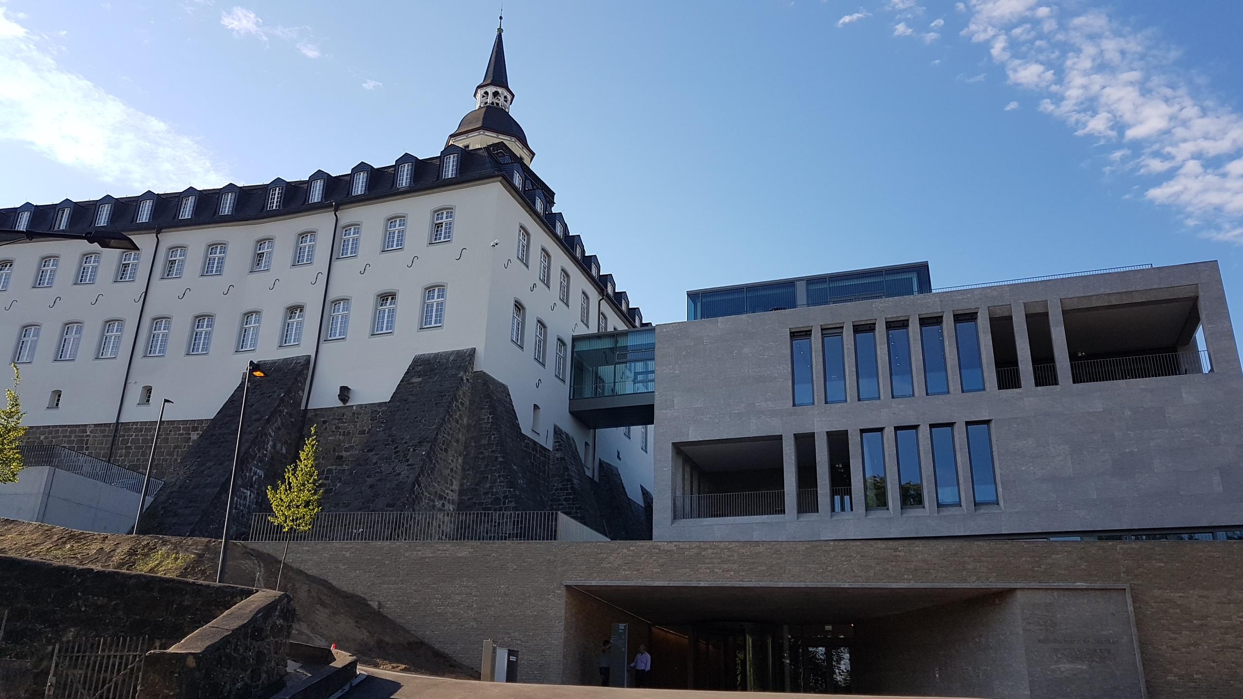Katholisch-Soziales Institut Bad Honnef